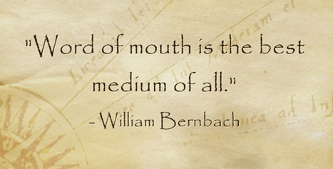 William Bernbach quote