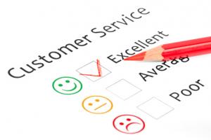 Customer Feedback is Vital