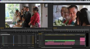 Wedding Video Edit