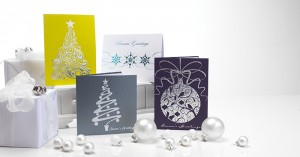 Peronalised Christmas Cards