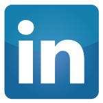 The LinkedIn Logo