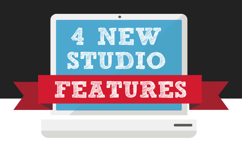 4 new features