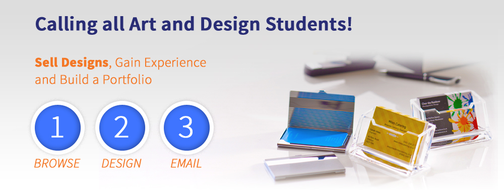 Design A Business Card Competition